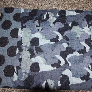 SET OF 4 PLACEMATS - Hunting Dogs/Retrievers - New
